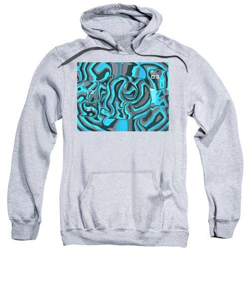 In The Depth Sweatshirt