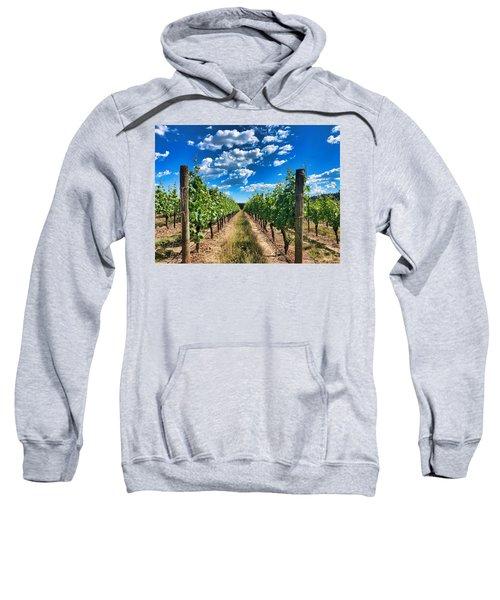 In The Vineyard Sweatshirt