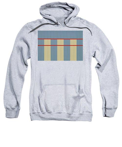 Industrial Minimalism 8 Sweatshirt