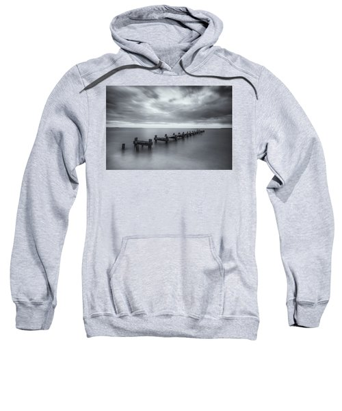 Into The Sea Sweatshirt