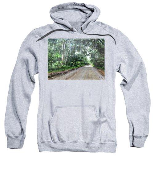 Island Road Sweatshirt