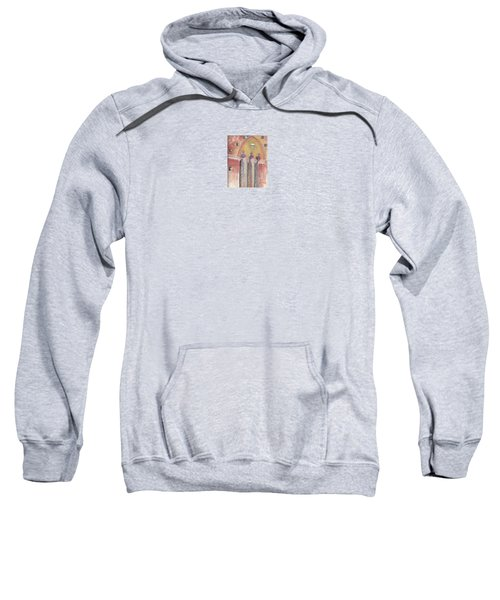 Italian Arch Sweatshirt
