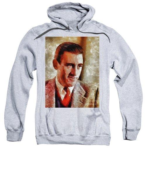 J. D. Salinger, Literary Legend Sweatshirt