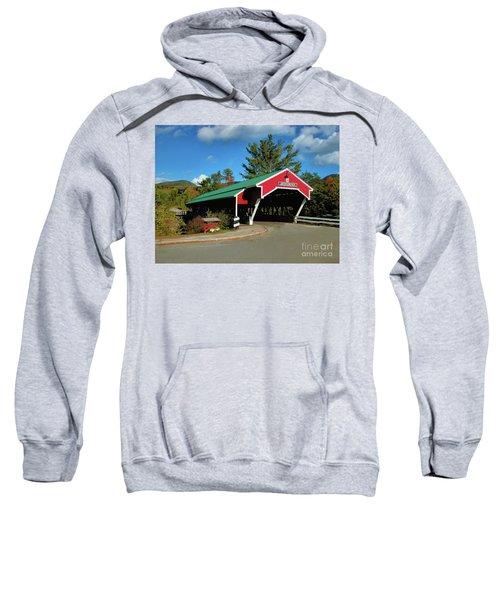 Jackson Covered Bridge Sweatshirt