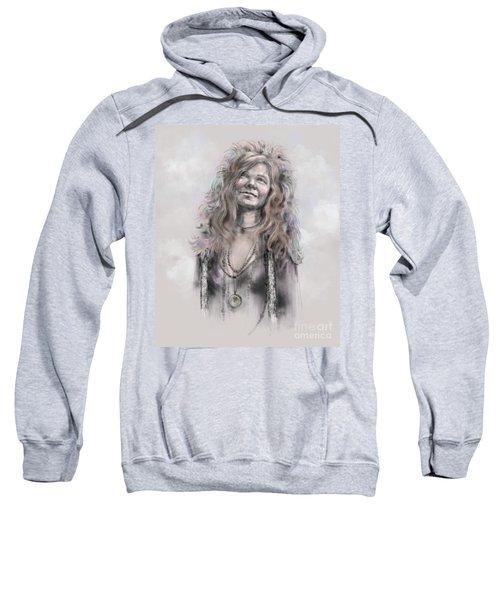 Janis Joplin Sweatshirt