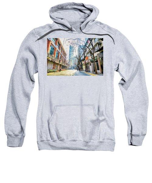 Jing An Sweatshirt