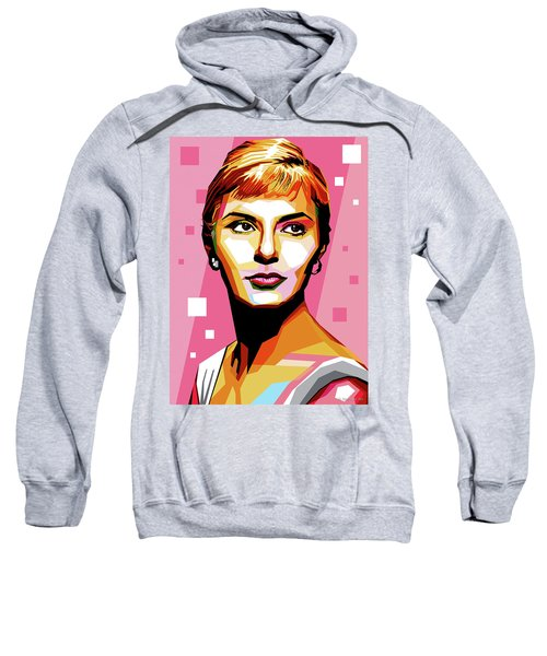 Joanne Woodward Sweatshirt