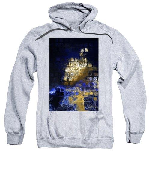 John 16 13. He Will Guide You Sweatshirt