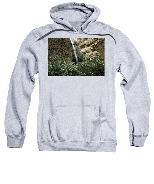 Jump Creek Falls Canyon Sweatshirt