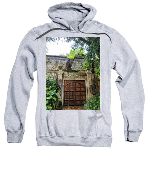 Jungle Trek Sweatshirt