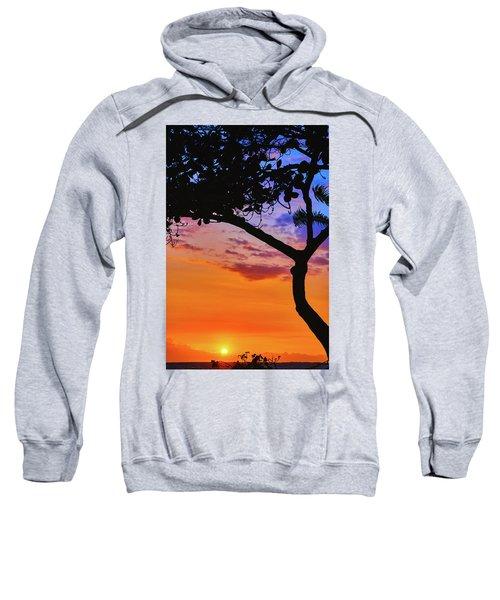 Just Another Kona Sunset Sweatshirt