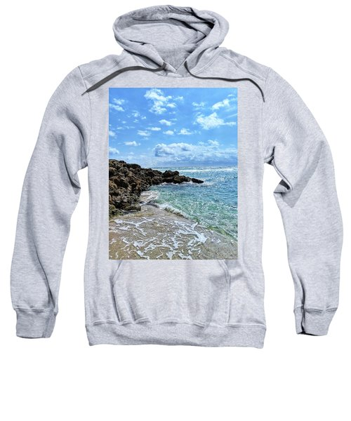 Just Beachy Sweatshirt
