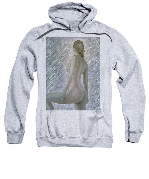 Just Glow Sweatshirt