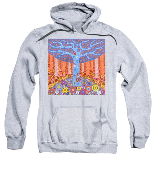 Kaleidoforest Sweatshirt