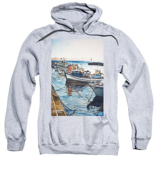 Kalk Bay Morning Sweatshirt