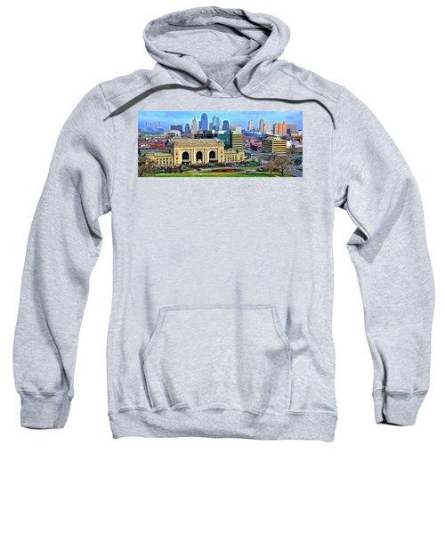 Kansas City 2019 Sweatshirt