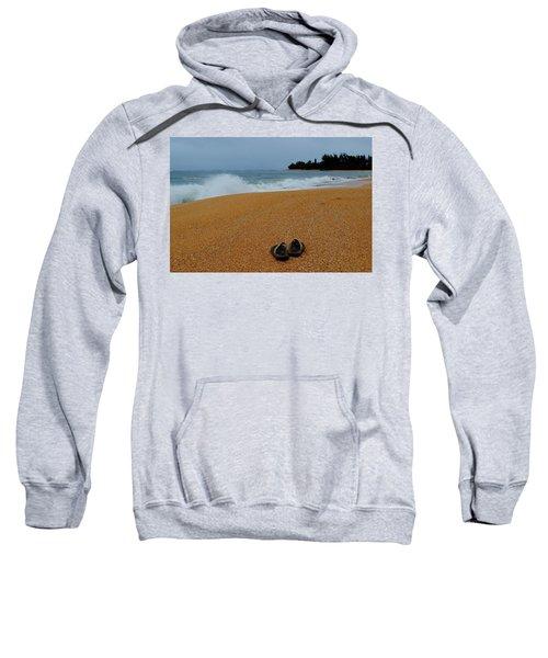 Ke'e Beach Sweatshirt