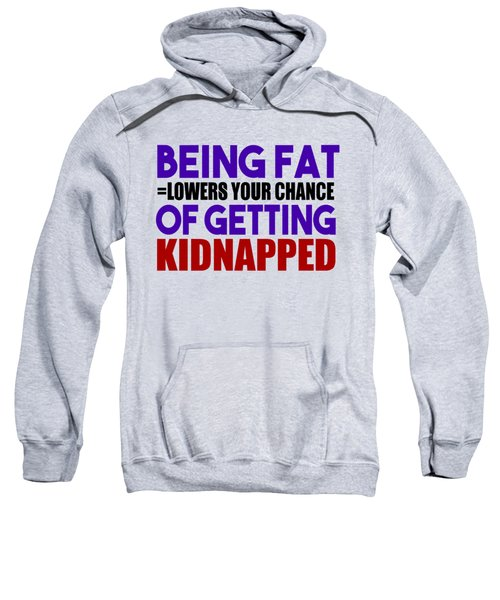 Kidnapped Chances Sweatshirt