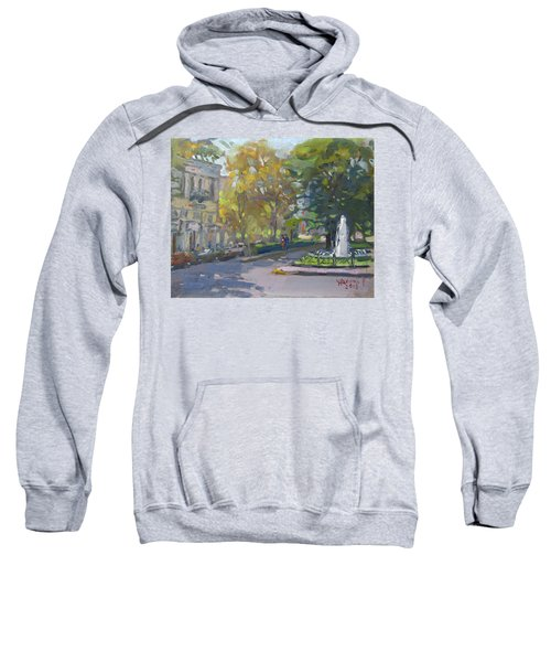 Kifissia Athens Sweatshirt