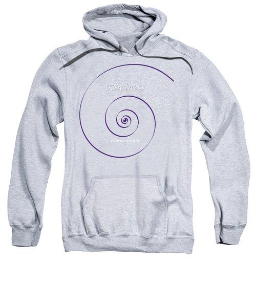 Kindness Sweatshirt