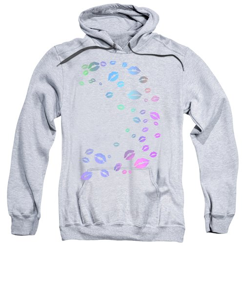 Kiss Noise Sweatshirt
