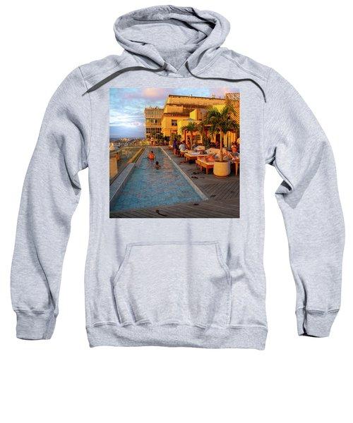 La Dolce Vita A Fera Palace Sweatshirt
