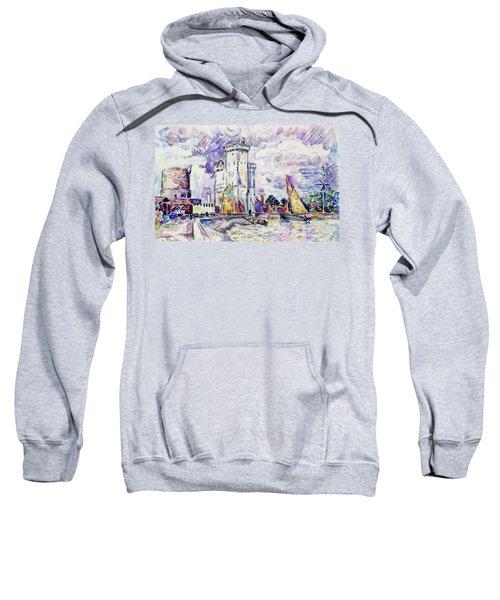The Rochelle - Digital Remastered Edition Sweatshirt