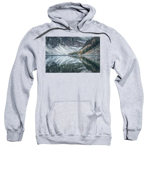 Lake Agnes No 3 Sweatshirt