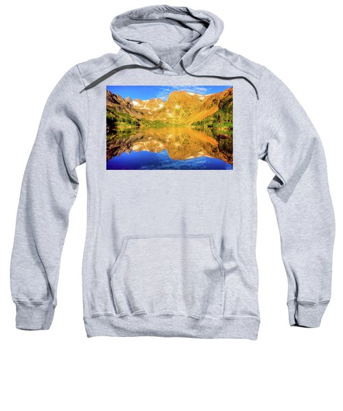 Lake Isabelle, Revisited Sweatshirt