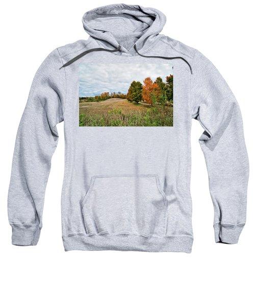 Landscape In The Fall Sweatshirt