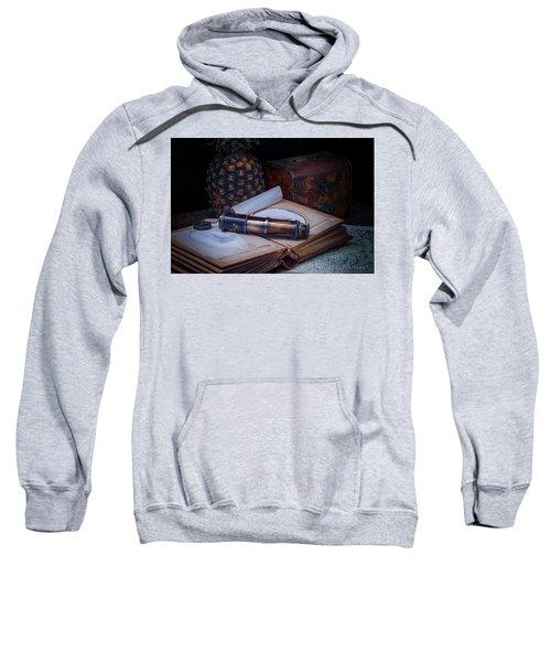 Last Adventure Memories Sweatshirt