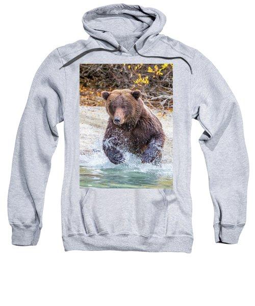 Lazy C 4 Sweatshirt
