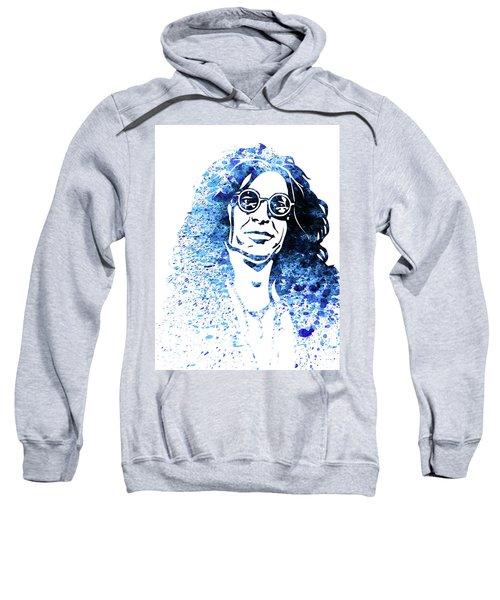 Legendary Howard Stern Watercolor Sweatshirt