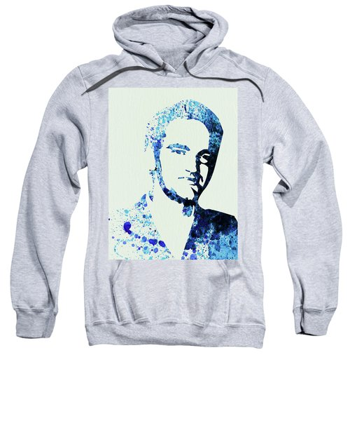 Legendary Quentin Tarantino Watercolor Sweatshirt