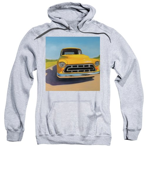 Lemon Drop Martini Sweatshirt