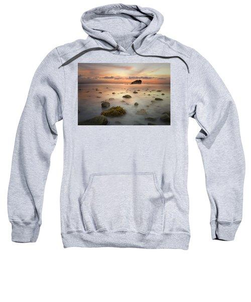 Malibu Sunset Sweatshirt