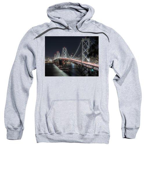 Lightspeed Sweatshirt