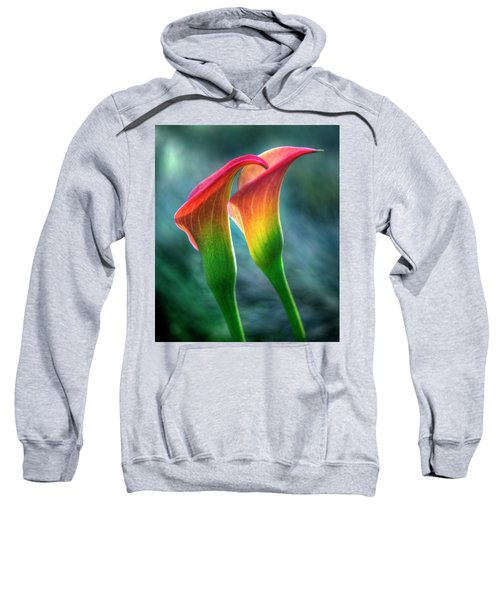 Lilies Sweatshirt