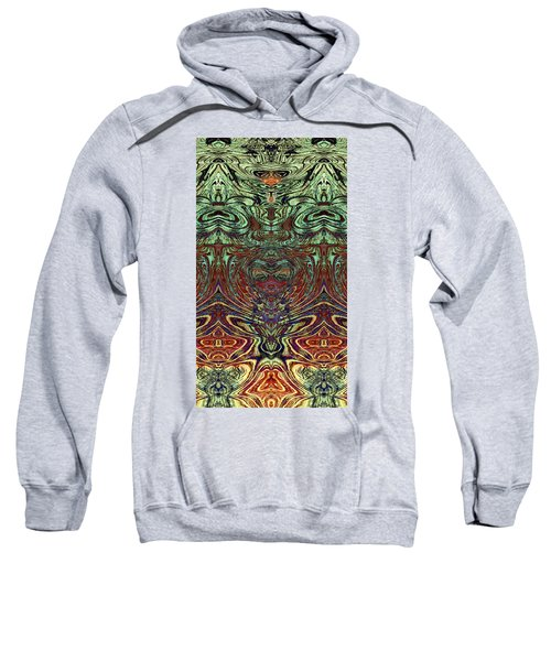 Liquid Cloth 2 Sweatshirt