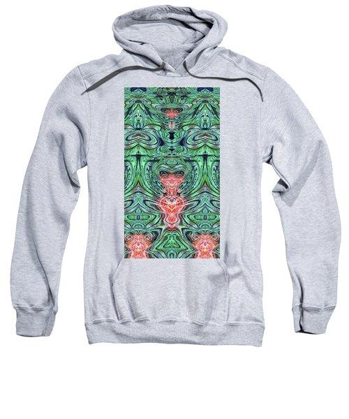 Liquid Cloth Sweatshirt