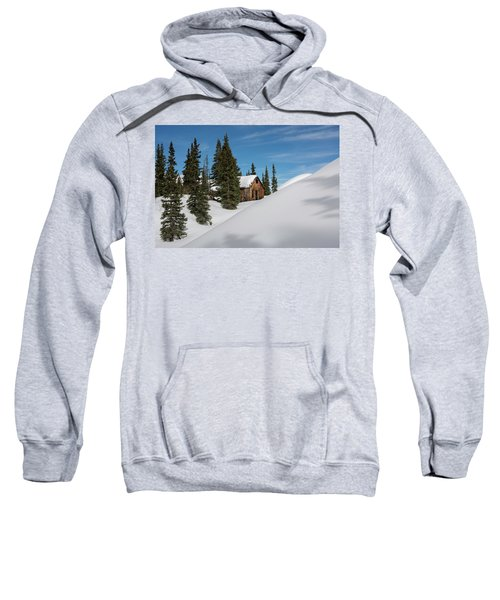 Little Cabin Sweatshirt