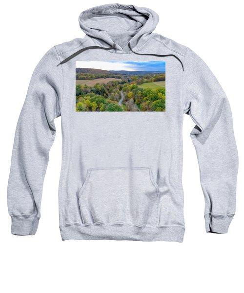 Little Meadows  Sweatshirt