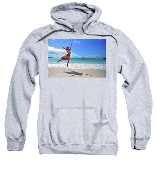 Lollick Frolic Sweatshirt