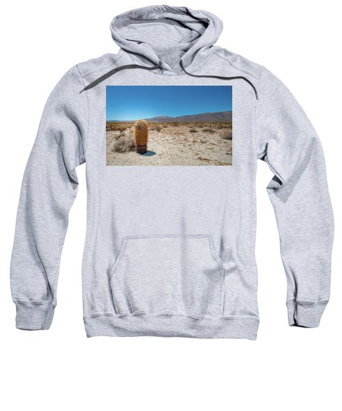 Lone Barrel Cactus Sweatshirt