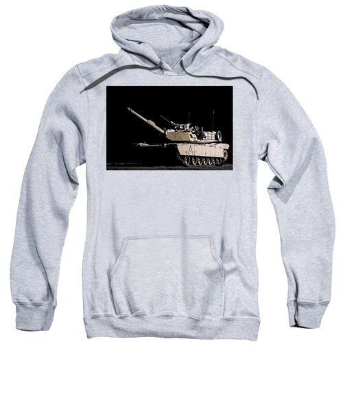 Lonely Nights Sweatshirt