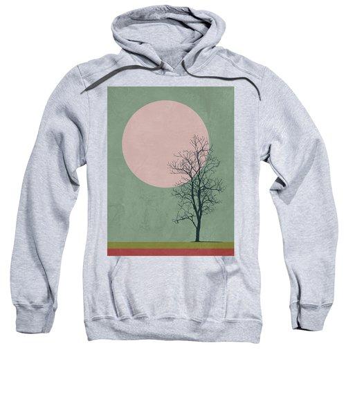 Lonely Tree II Sweatshirt