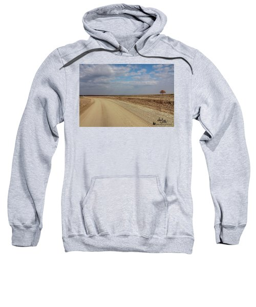 Lonesome Road Sweatshirt