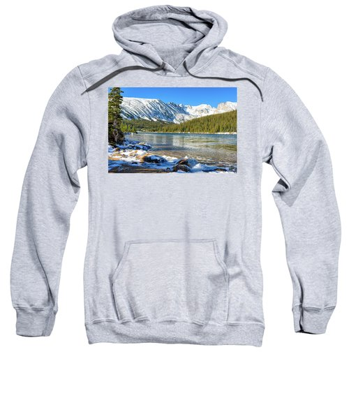 Long Lake Sweatshirt