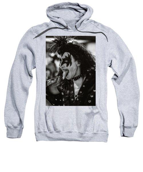 Look A Like Sweatshirt