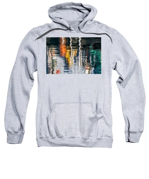 Loss Of Focus Sweatshirt
